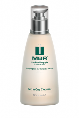 MBR Two In One Cleanser – Очищение 2 в 1
