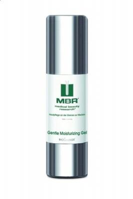 MBR Gentle Moisturizing Gel – Увлажняющий гель для лица