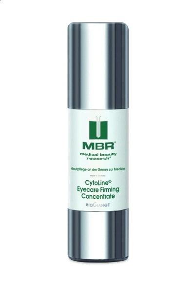MBR CytoLine Eyecare Firming Concentrate – Укрепляющий концентрат для области вокруг глаз и лица