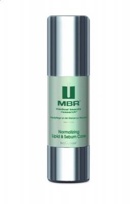 MBR Normalizing Lipid & Sebum Care – Сыворотка для комбинированной и жирной кожи