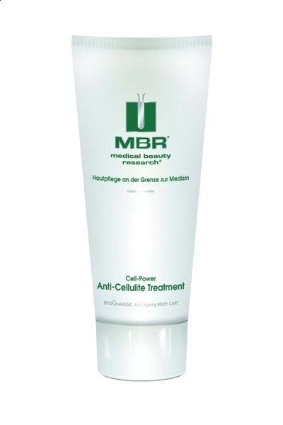 MBR Cell-Power Anti-Cellulite Treatment – Антицеллюлитный уход для тела