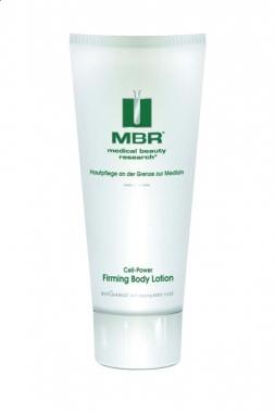 MBR Cell-Power Firming Body Lotion – Укрепляющий лосьон для тела