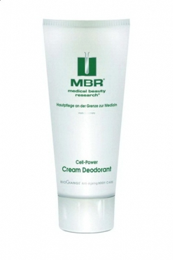MBR Cell-Power Cream Deodorant – Крем-дезодорант
