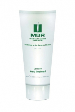 MBR Cell-Power Hand Treatment – Крем для рук