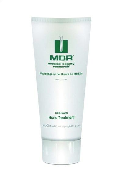 MBR Cell-Power Hand Treatment – Крем для рук
