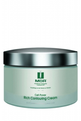 MBR Cell-Power Rich Contouring Cream – Крем для тела моделирующий