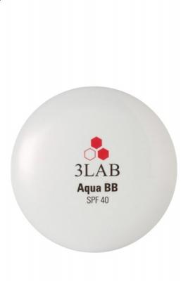 3LAB Aqua BB SPF 40 – Компактный Аква ВВ-крем SPF 40