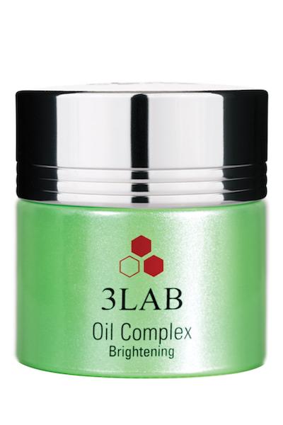 3LAB Oil Complex Brightening – Выравнивающий крем c растительным комплексом
