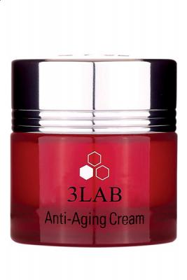 3LAB Anti-Aging Cream – Антивозрастной крем с морским комплексом для лица