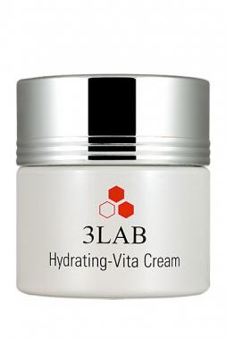 3LAB Hydrating-Vita Cream – Балансный антивозрастной увлажнитель для лица