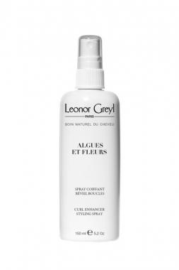 Leonor Greyl Algues et Fleurs – Спрей для укладки с экстрактом водорослей и цветов