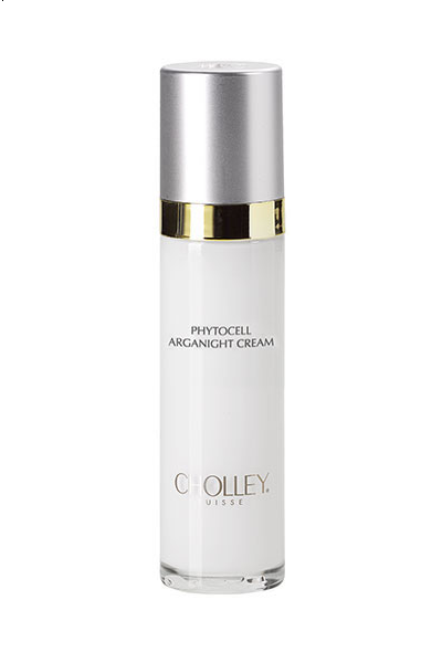 "Methode Cholley Cholley Phytocell Arganight Cream – Ночной крем ""Арганайт"""