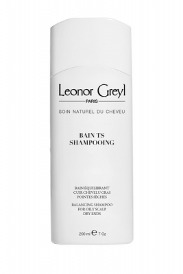 Leonor Greyl Bain TS Shampooing – Ванна-шампунь себорегулирующий