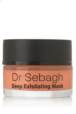 Dr Sebagh Deep Exfoliating Mask – Маска глубокой эксфолиации с Азелаиновой кислотой