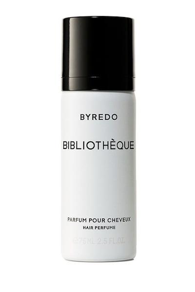 Byredo Bibliotheque Hair Perfume