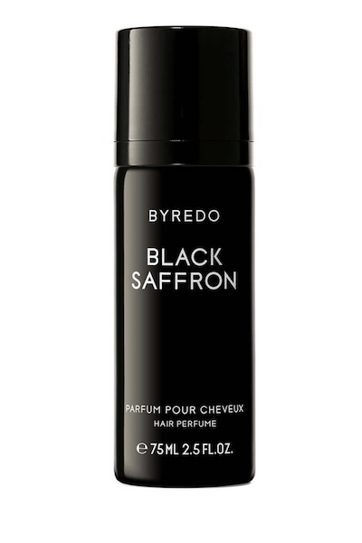 Byredo Black Saffron Hair Perfume