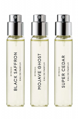 Byredo La Selection Boisee