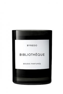 Byredo Bibliotheque Candle