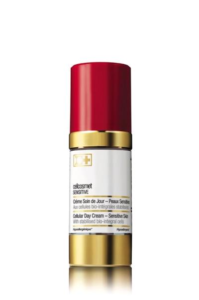 Cellcosmet Cellular Sensitive Day Cream Дневной крем для чувствительной кожи