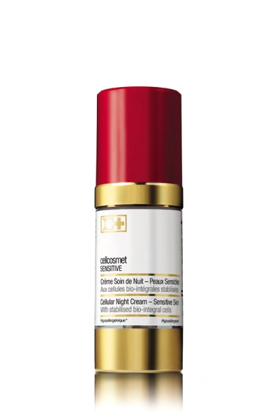 Cellcosmet Cellular Sensitive Night Cream Ночной крем для чувствительной кожи