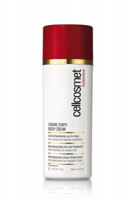 Cellcosmet Cellular Body Cream – Омолаживающий крем для тела