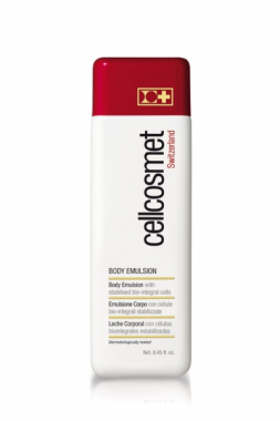 Cellcosmet Cellular Body Emulsion Эмульсия для тела