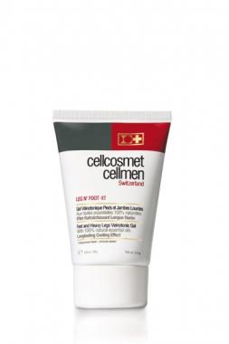 Cellcosmet Cellmen Legs N'Foot-XT – Тонизирующий гель-крем для ног