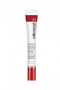 Cellcosmet CellFiller-XT – Клеточный бальзам-филлер для кожи лица и контура губ
