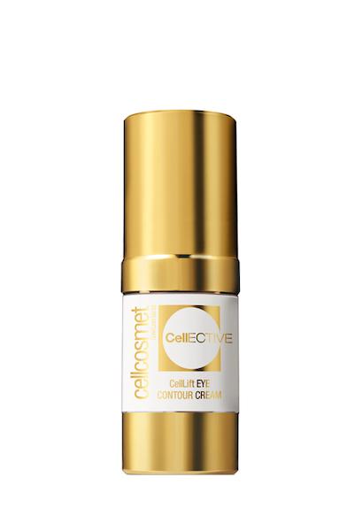 Cellcosmet CellLift Eye Contour Cream – Клеточный крем-лифтинг для кожи вокруг глаз