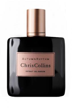Chris Collins Autumn Rhythm