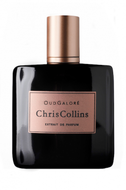 Chris Collins Oud Galore