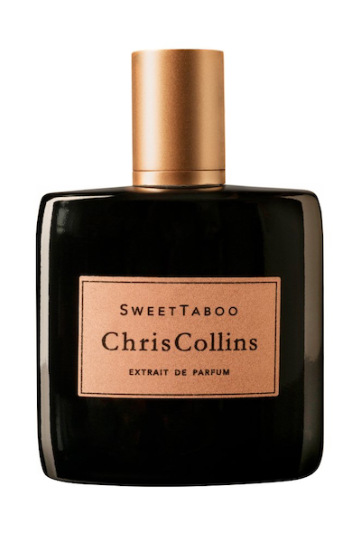 Chris Collins Sweet Taboo