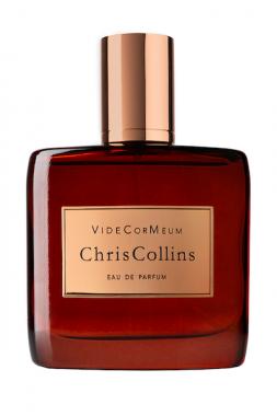 Chris Collins Vide Cor Meum