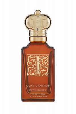 Clive Christian I Woody Floral Feminine