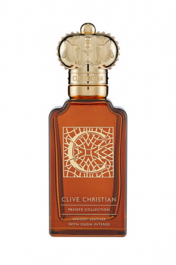 Clive Christian C Woody Leather Masculine