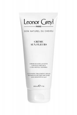 Leonor Greyl Creme aux Fleurs – Крем-шампунь с экстрактами цветов