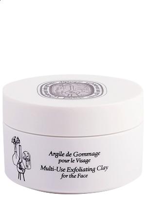 Diptyque Multi-Use Exfoliating Clay Многофункциональная глиняная маска