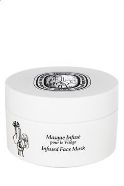 Diptyque Infused Face Mask – Растительная маска для лица