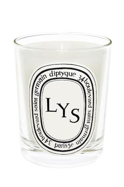 Diptyque Lys