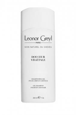 Leonor Greyl Douceur Vegetale – Крем-шампунь для волос и тела