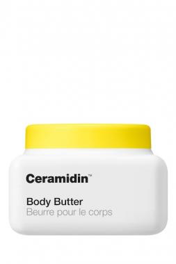 Dr. Jart+ Ceramidin Body Butter – Крем для тела