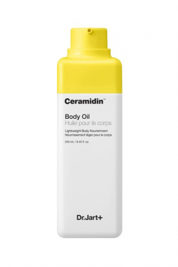 Dr. Jart+ Ceramidin Body Oil – Масло для тела