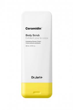 Dr. Jart+ Ceramidin Body Scrub – Скраб для тела