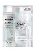 Dr. Jart+ Dermaclear Micro Water Биоводородная микро-вода для очищения и тонизирования кожи