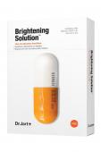 Dr. Jart+ Dermask Brightening Solution – Маска-детокс