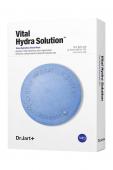 Dr. Jart+ Dermask Vital Hydra Solution – Маска увлажняющая с гиалуроновой кислотой