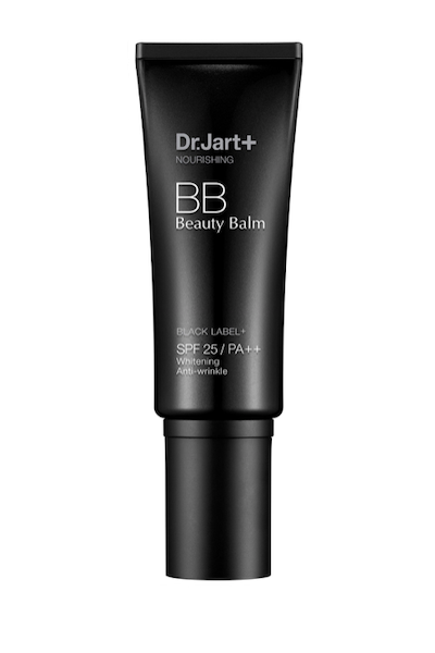 Dr. Jart+ Nourishing Beauty Balm Black Label – Питательный BB-крем с SPF25/PA++