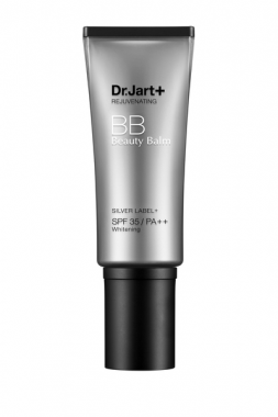 Dr. Jart+ Rejuvenating Beauty Balm Silver Label – Омолаживающий BB-крем с SPF35/PA++