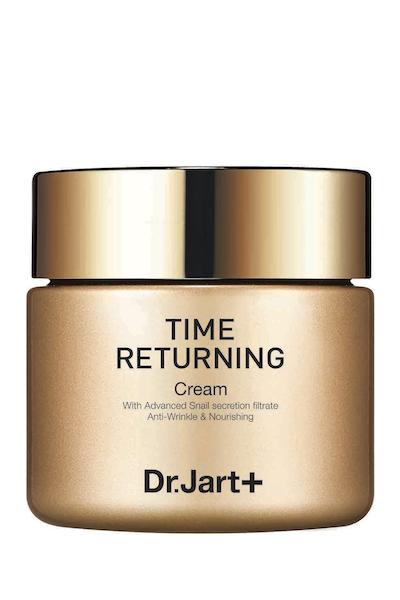 Dr. Jart+ Time Returning Cream – Антивозрастной крем с муцином улитки
