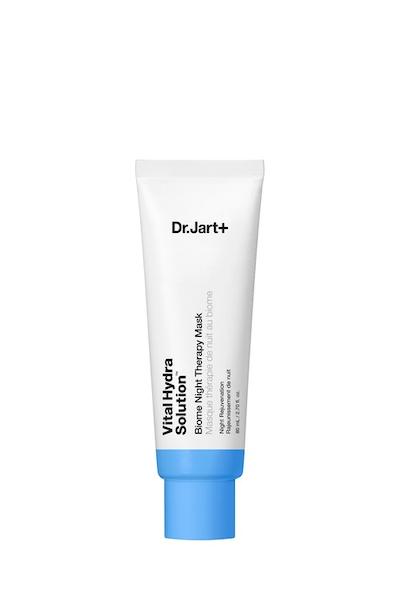 Dr. Jart+ Vital Hydra Solution Biome Night Therapy Mask Ночная интенсивная увлажняющая биом-маска
